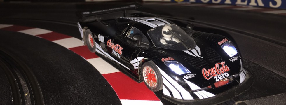 Mosler MT 900R Gravity #901