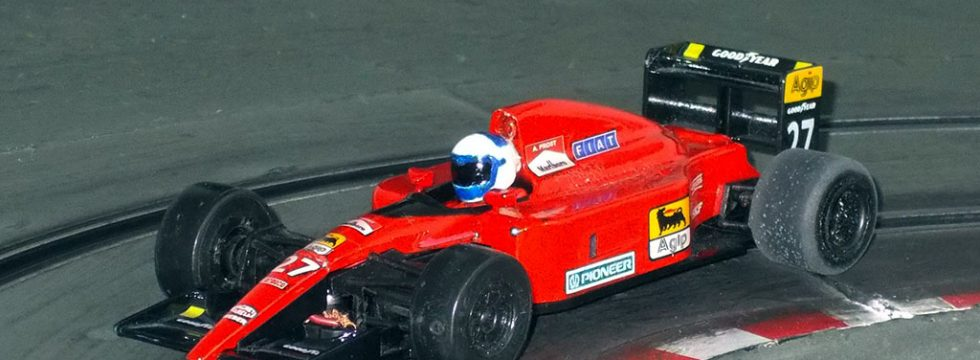 Ferrari 643 #27