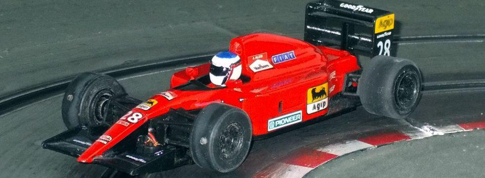 Ferrari 643 #28
