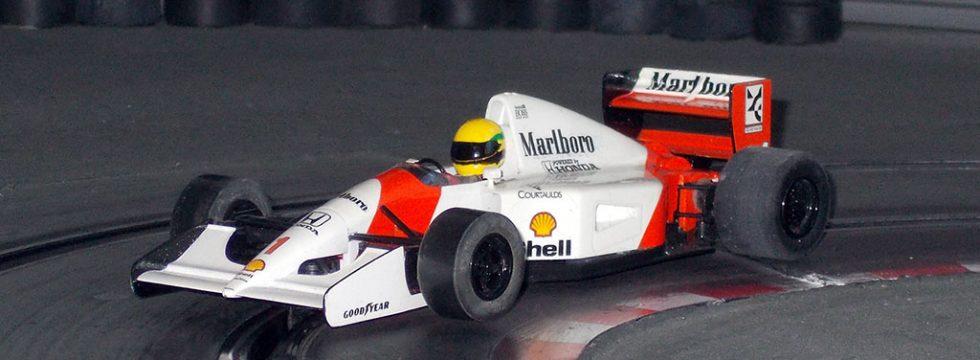 McLaren Honda MP 4/7 #1