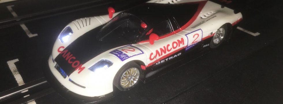 Mosler MT 900R CANCOM #2