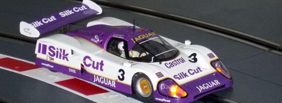 Jaguar XJR 12 #3