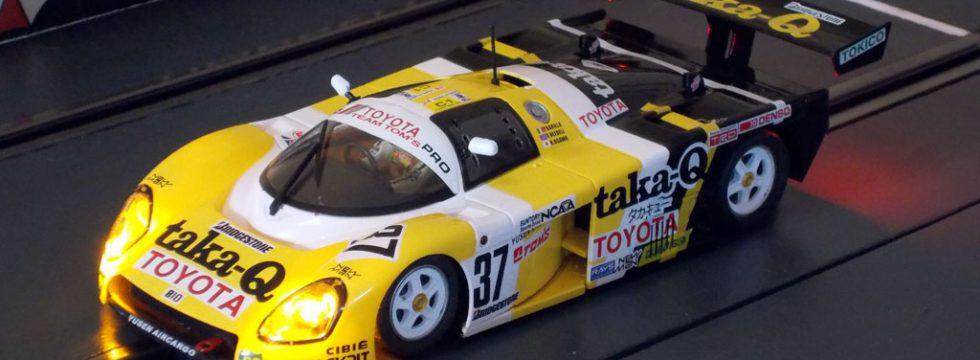 Toyota 88C #37