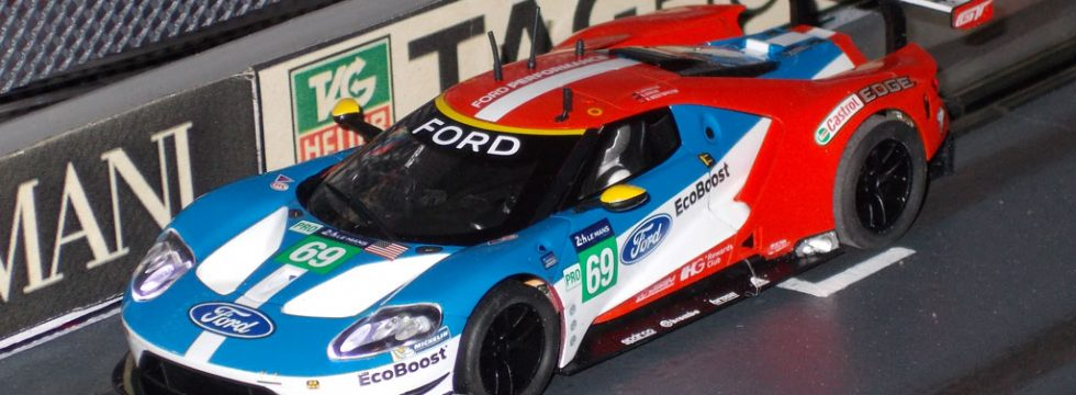 Ford GT #69