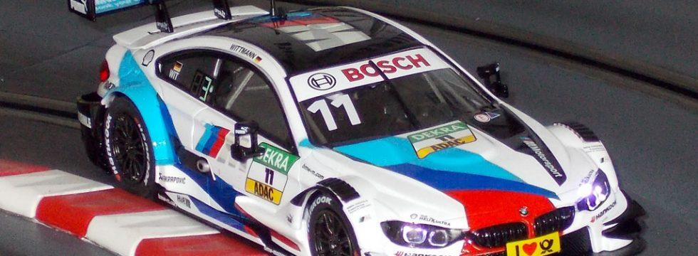 BMW M4 2018 #11